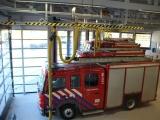 Brandweer & Ambulance