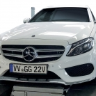 Overlander breidt Mercedes Benz erkende equipment uit