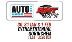 Overlander aanwezig op Auto Prof- AMT Live 2018