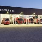 Nieuwbouw Brandweerkazerne Harlingen