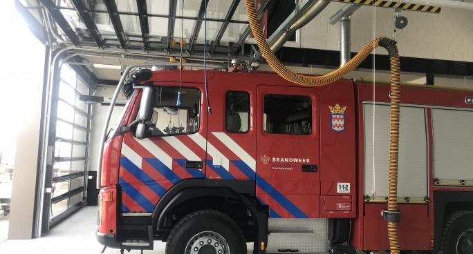 Brandweer Renswoude